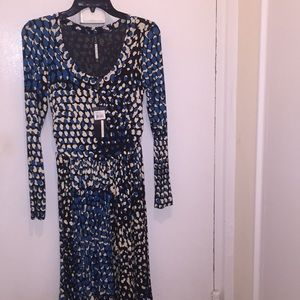 A gorgeous Tracy Reese dress!!!!!